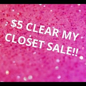 🌸🌼🌈PLUS 20% MORE OFF OF 3+ items!!!💖⭐️❤️
